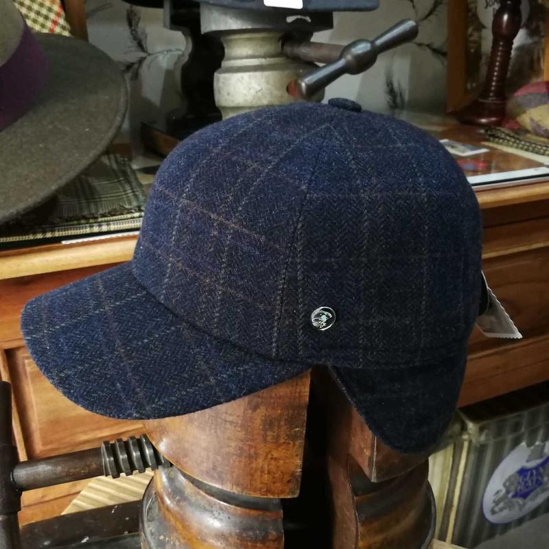 Gorras invierno: Sombreros, gorras y más de Sombrerería Citysport