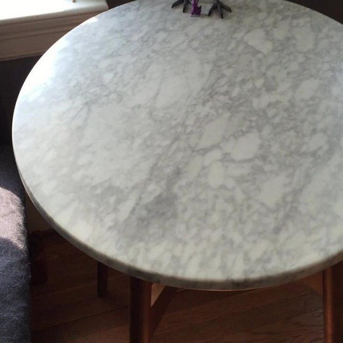 Ideas para utilizar mármol en casa