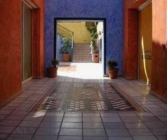 Pintura fachadas: Productos y servicios de Pinturas y Decoraciones Grana