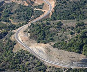 Carretera LE-465