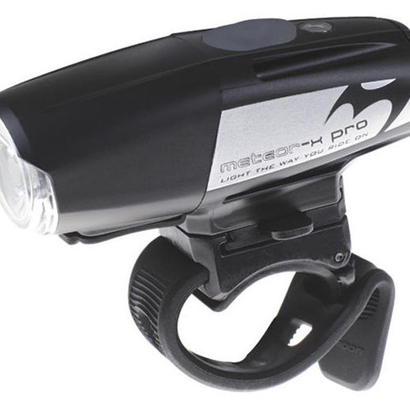 LUZ DELANTERA USB 450/700 LUMENS AUTOENCENDIDO: Productos y servicios de Bici + Fácil