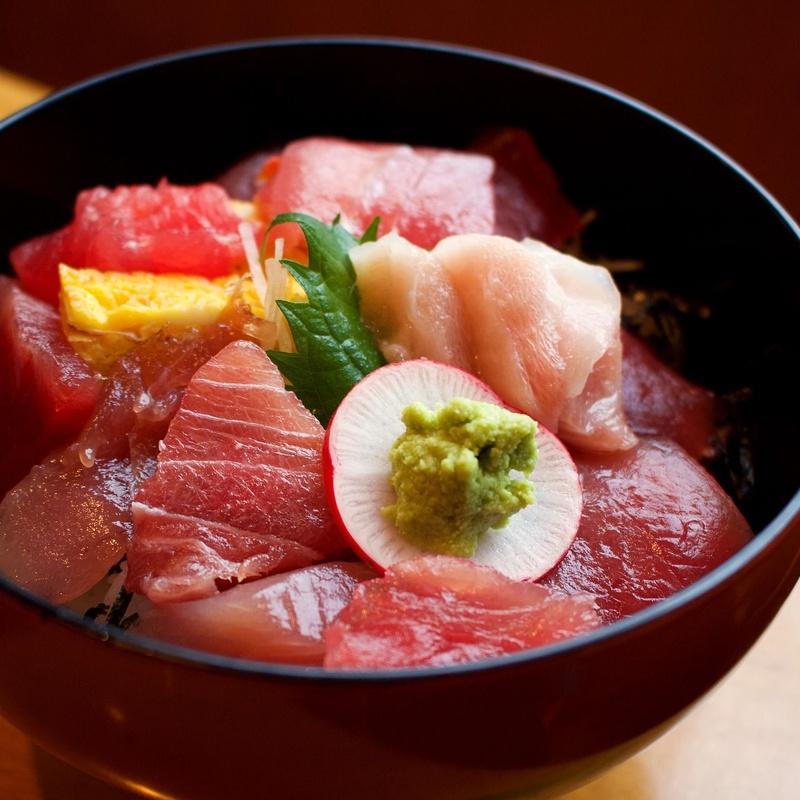 Exclusivo: Especialidades y menús de Sushikai Tarraco