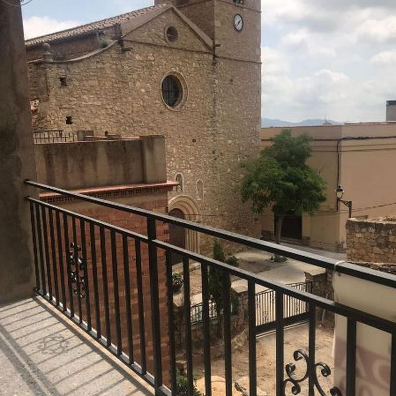 Ref. U-483 - Venta Casa en Morera De Montsant: Inmuebles y fincas de Immobles Priorat