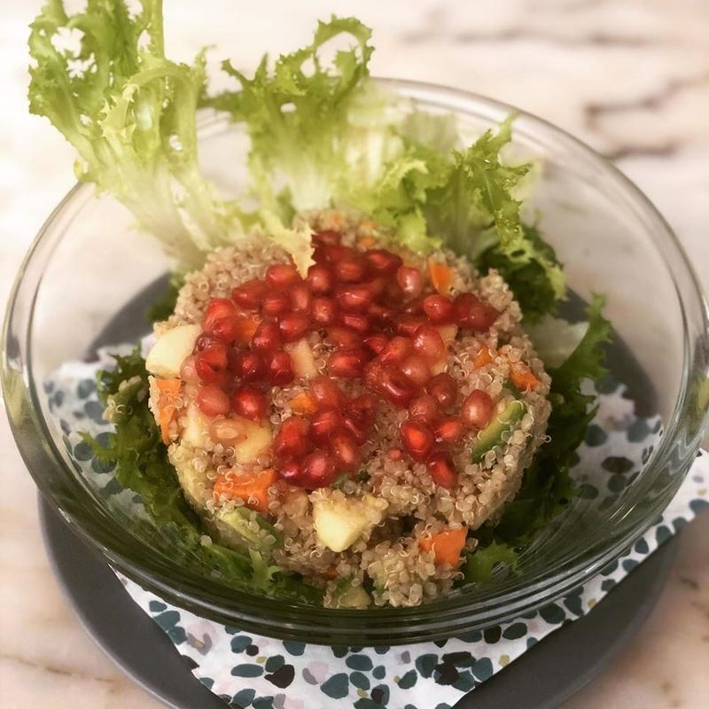 Primeros y entrantes: Carta de Restaurante Vegetariano La Retama