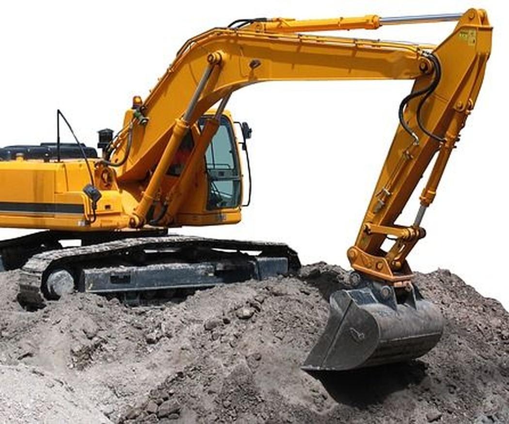 ¿Qué hay que hacer si en una excavación aparecen restos arqueológicos?