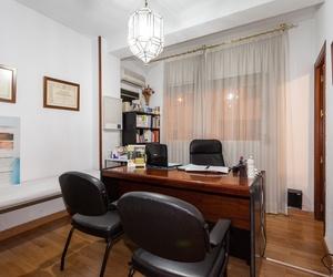 Consulta de naturopatía y homeopatía en Granada