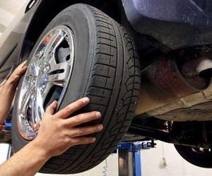 Venta de neumáticos y mecanizados
