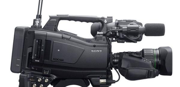Cámaras ENG: Servicios Audiovisuales de Elison