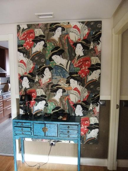 Cabeceros y bastidores decorativos: Catálogo y Servicios de Creativa Jofrán, de Jofrán Tapicería