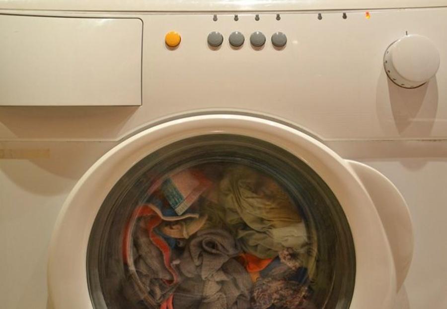 Cuidado y mantenimiento de la lavadora