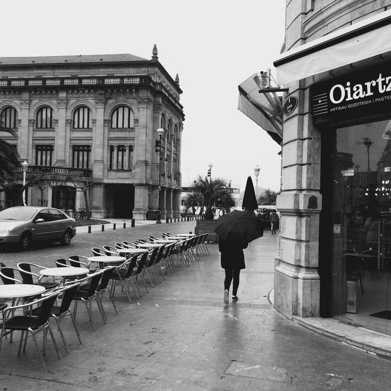 Quienes somos?: Catálogo de Pastelería Oiartzun