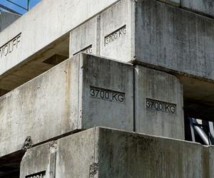 Prefabricados de hormigón en el Campo de Gibraltar