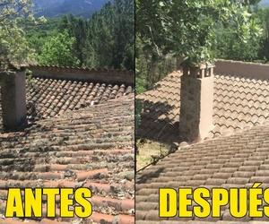 Reparar chimeneas en Ávila