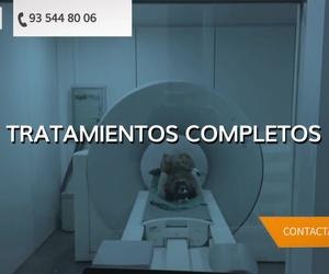 Clínicas veterinarias en Caldes de Montbui