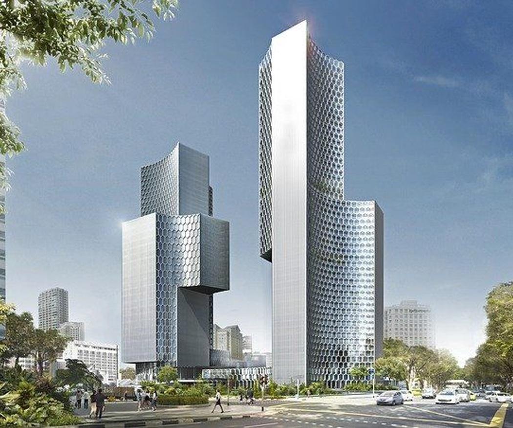 El ascensor, fundamental para la aparición del rascacielos