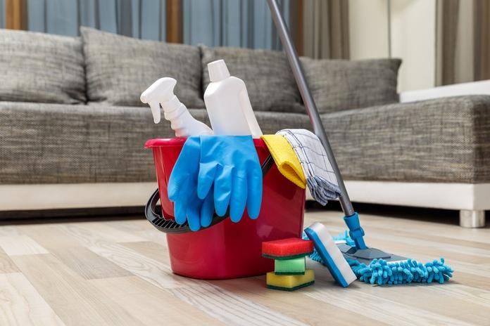 Limpieza de viviendas: Servicios de L'Alborada Limpiezas