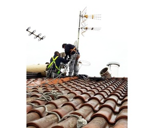 Montaje de conductos de ventilación en Navarra