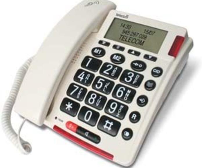 Teléfonos: Catálogo de Gaudi Centro Auditivo