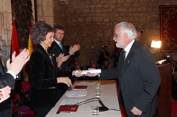 Premios Hispania Nostra - campaners