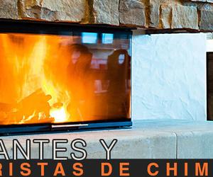 fabricantes de chimeneas en Toledo y Seseña