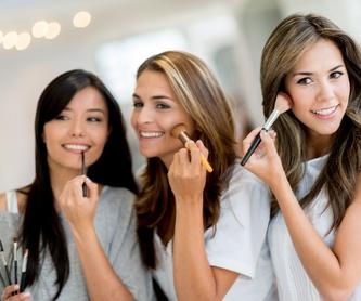 Beauty party: Servicios de Beauty Channel