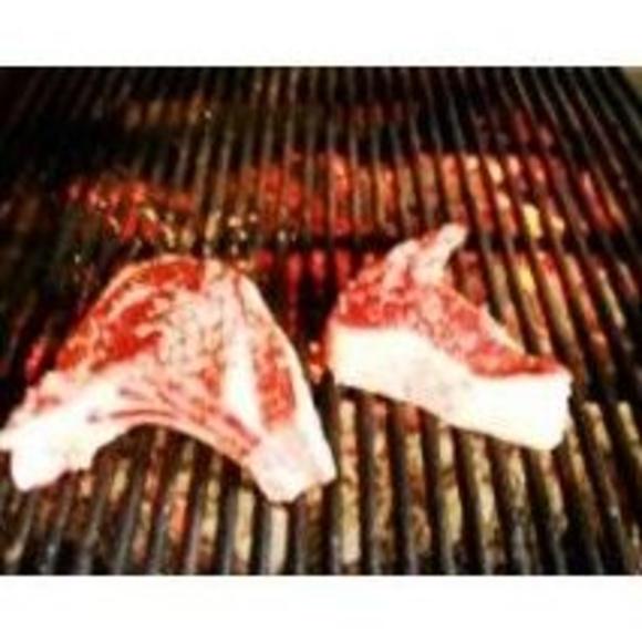 La parrilla: Nuestras especialidades de Restaurante Las Palomas