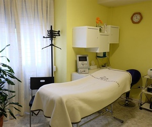 Sala de tratamiento en Guadalajara