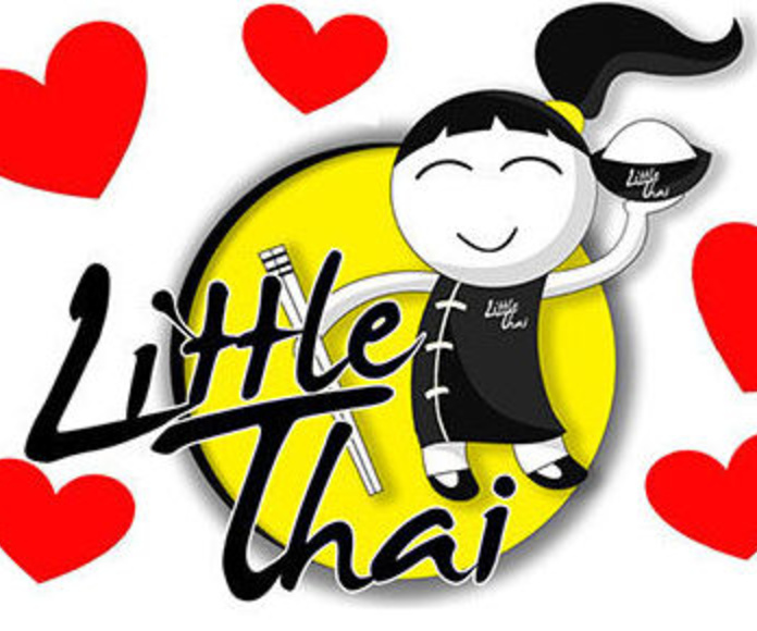 Menú san Valentin en Little Thai
