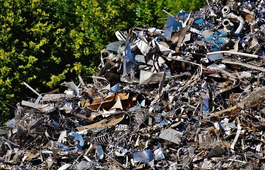 Los metales que más se reciclan
