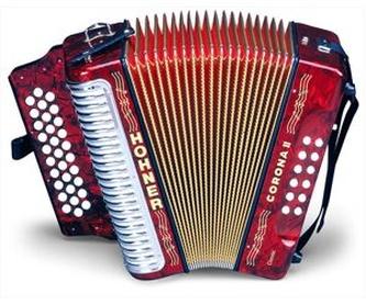 Hosseschrueders: Instrumentos musicales de Galería Musical Arévalo