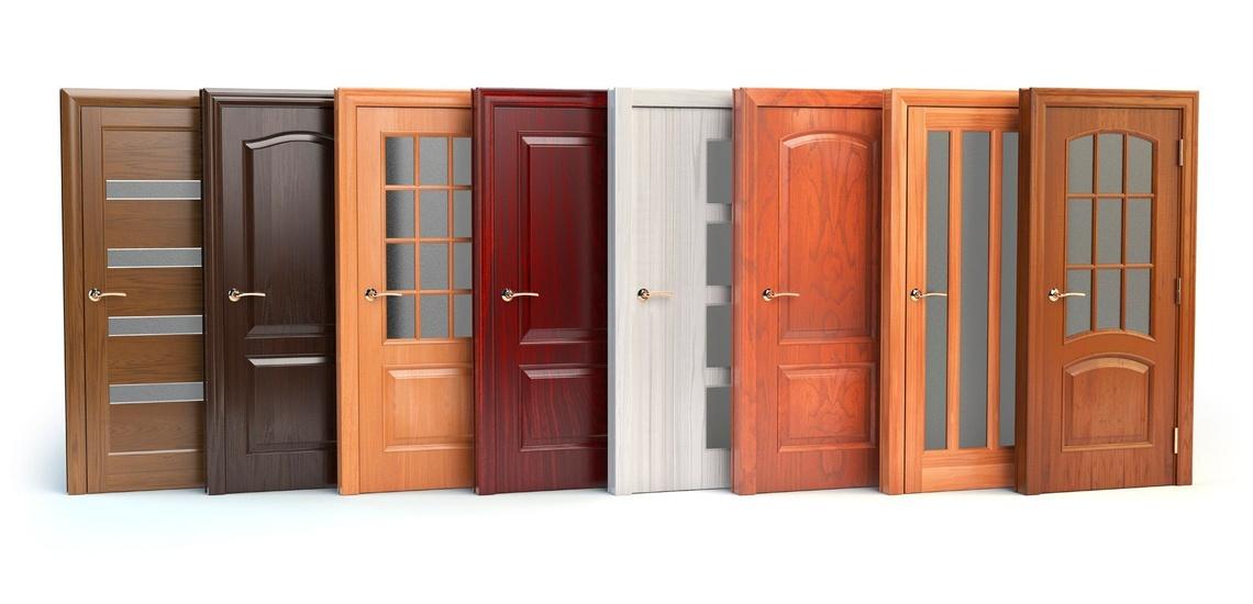 Armarios a medida y puertas en Fuenlabrada