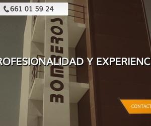 Reparación de fachadas en Huelva | Taller de Pintura Isla Decoración