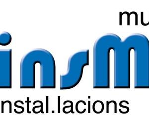 INSMUN, s.l. - Instal.lacions i Muntatges