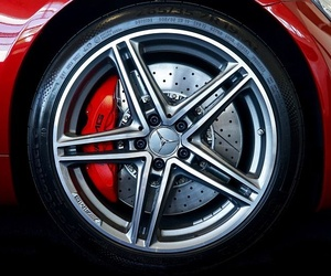 Venta de ruedas baratas en Fuenlabrada