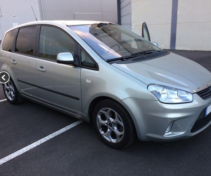 Ford C-Max: Vehículos de ocasión de Car Plus Canarias