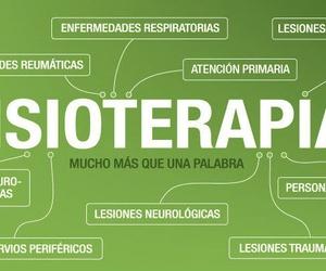 Fisioterapia en Alcorcón