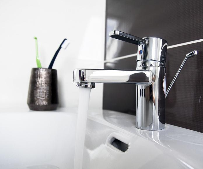Accesorios de baño: Catálogo de Falmar