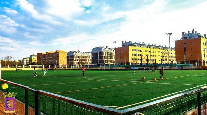 Zona Deportiva: SERVICIOS QUE OFRECEMOS de Residencia Universitaria Don Bosco