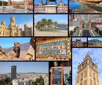 Rutas en coche: Contrata tu viaje de Viajes Iberplaya