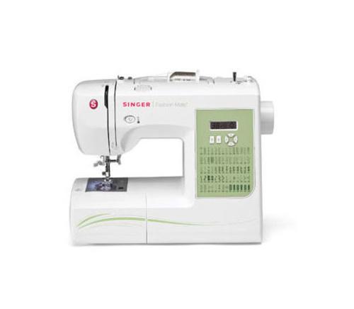 Máquina de coser Singer modelo 7256