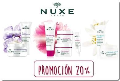 ¡Nueva promoción Nuxe!