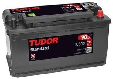 Baterías Tudor: TC900