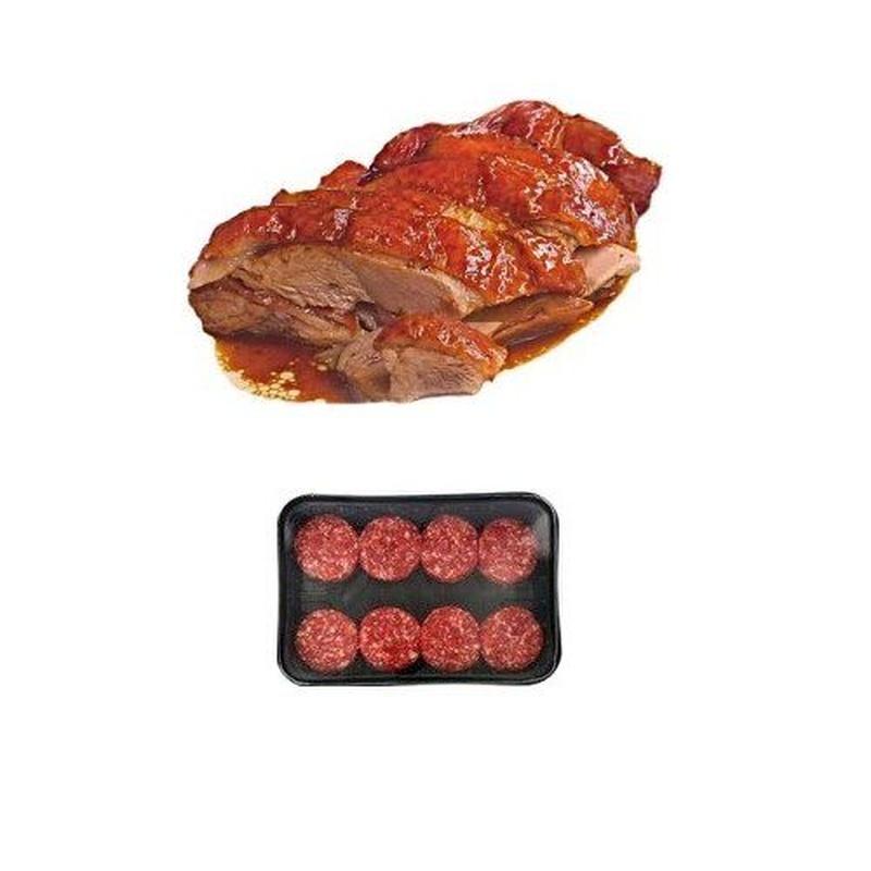 Carne, pollo y aves: Productos de Kitchen Foods Málaga