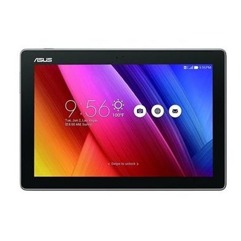 """Asus Zenpad 10"""" Z300CML-6A047A 2GBRAM 32GB Gris : Productos y Servicios de Stylepc"""