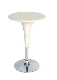 Mesa alta modelo Cool.: Alquiler de mobiliario de Stuhl Ibérica Alquiler de Mobiliario