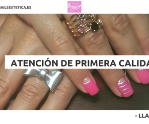 Manicura y pedicura en Manresa, Barcelona | Chic Nail Estética