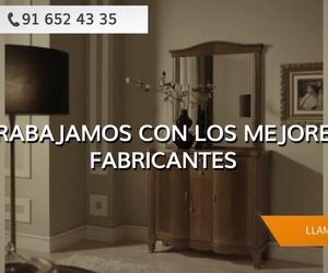 Tiendas muebles en Alcobendas - Muebles Rubla
