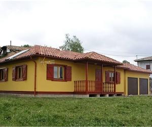 Todos los productos y servicios de Casas de madera: Casas de Madera MT