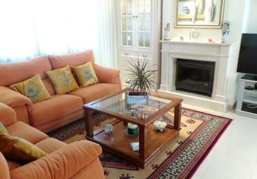 Casa / Chalet independiente en venta Valdencina, Alpedrete