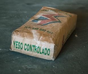 Yeso controlado YG / L